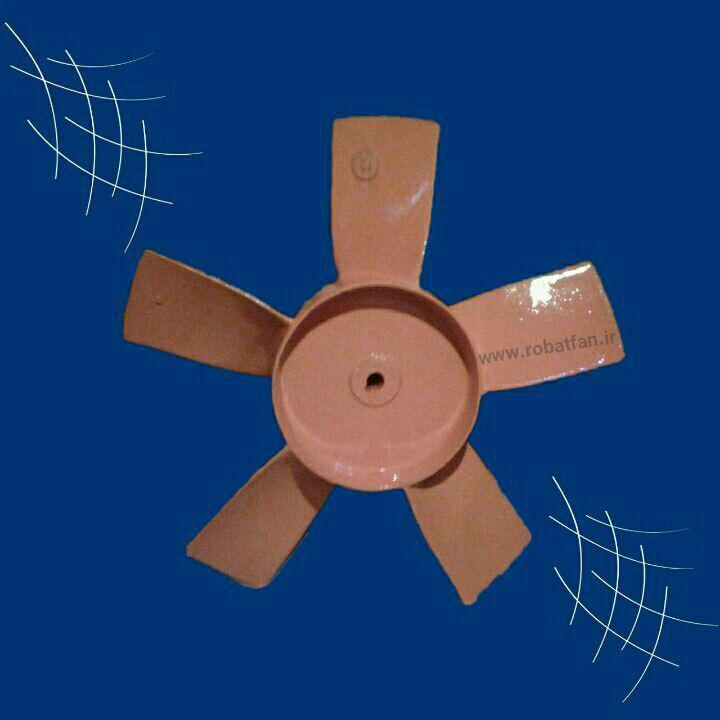 تصویری از پروانه زیمنسی سایز۶۰